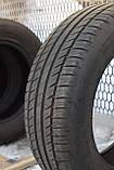 Шина б/у 215/60 R16 Michelin Primacy HP, ЛЕТО, одна, фото 3