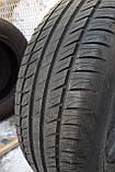 Шина б/у 215/60 R16 Michelin Primacy HP, ЛЕТО, одна, фото 4