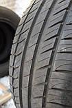 Шина б/у 215/60 R16 Michelin Primacy HP, ЛЕТО, одна, фото 5