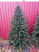 Литая елка Президенская 1.50м. зеленая