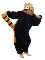 Кигуруми Красная Панда