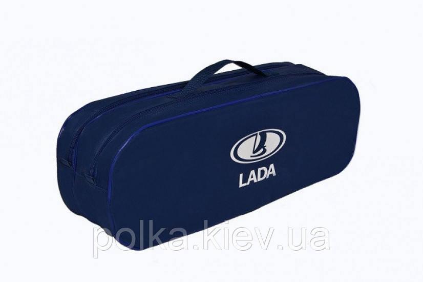 Сумка-органайзер в багажник Lada