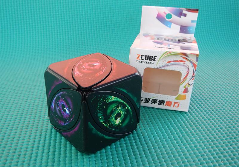 Кубик Z-Cube Ivy Eyes Cube, в коробці