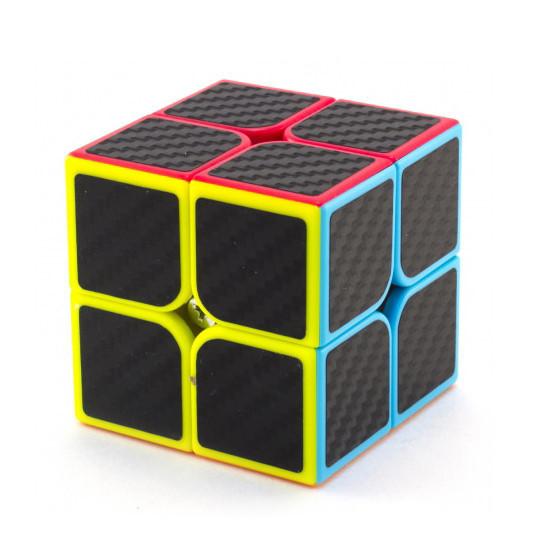 Кубик MoYu 2x2x2 Cubing Classroom MF2 Carbon