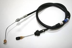 Трос газу (акселератора) 2108-09,2115 інжектор ДААЗ