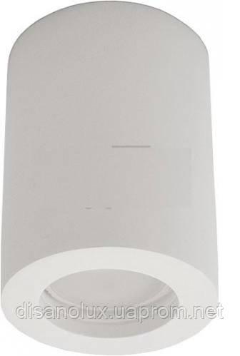 Светильник Потолочный Downlight PL-07 GU5.3  Ф72мм*H110мм (белый)