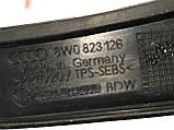 Защита капота левая/правая Audi A4 8W B9 8W0823125 8W0823126, фото 2