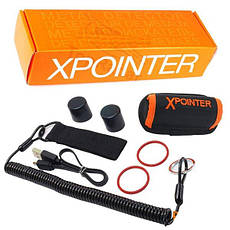 Подводный пинпоинтер Deteknix XPointer PRO, фото 2