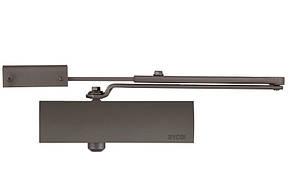 Доводчик RYOBI D-1200P(U) UNIV до 80кг металлическая бронза (Япония)