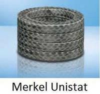 Набивка для центробежных насосов Merkel Freudenberg Unistat 6303