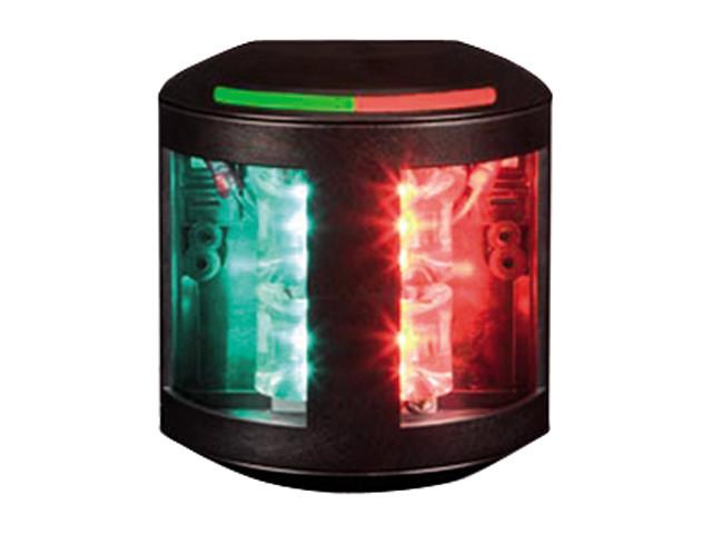 Двоколірний навігаційний вогонь Aqua Signal AS43 LED