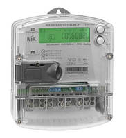 Электросчетчик NIK 2303 ART.1000.MC.11 5(10)А