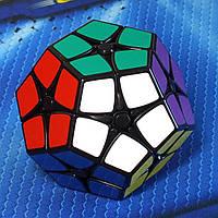 Кубик Мегамінкс 2х2 Shengshou Cube Kilominx, в коробці, фото 1