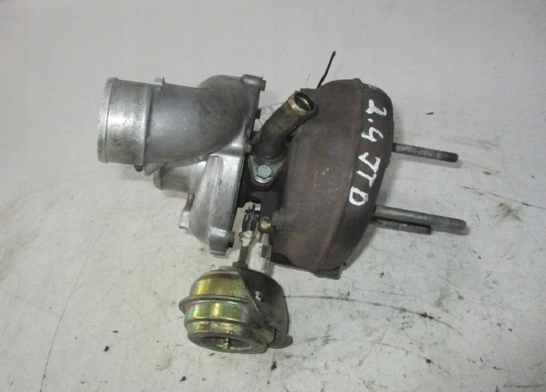 Турбина для Alfa Romeo 156 2.4 JTD GT2256V