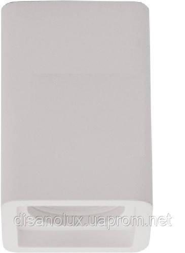 Светильник Потолочный Downlight PL-08 GU5.3  L82мм*H110мм (белый)