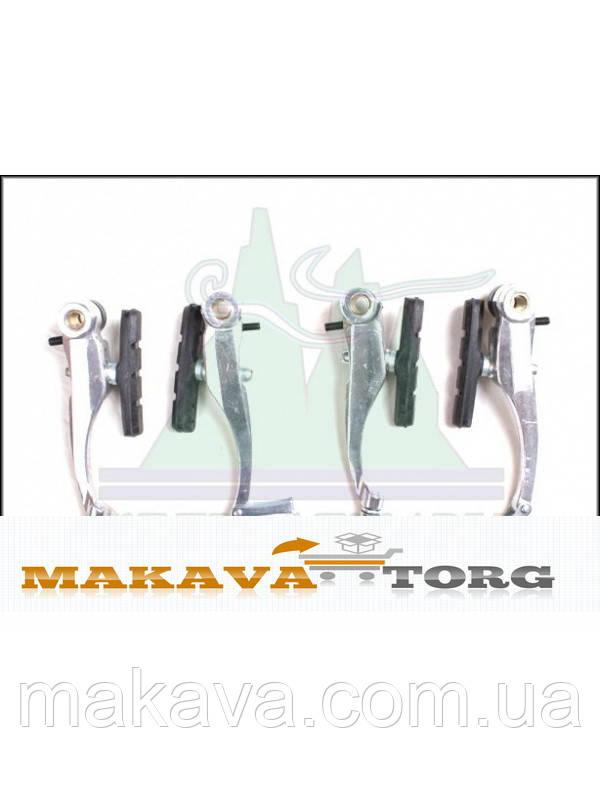 V-brake MTB алюминиевый (без ручек)