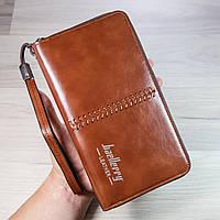 Кошелек мужской Baellerry classic komfort 3003-0057 Brown