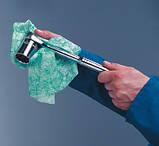 Чистящие влажные нетканные салфетки WYPALL сменный елемент, фото 6
