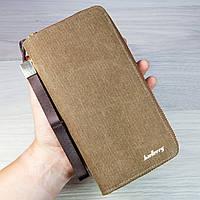 Кошелек мужской Baellerry 3003-0022 Brown