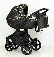 Детская коляска универсальная 2 в 1 Verdi Futuro Limited 01 (Верди, Польша)