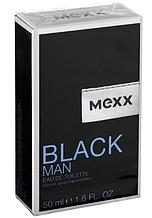 Туалетная вода Mexx Black Man 30 ml
