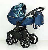 Детская коляска универсальная 2 в 1 Verdi Futuro Limited 02 (Верди, Польша)