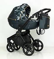 Детская коляска универсальная 2 в 1 Verdi Futuro Limited 03 (Верди, Польша)