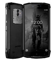 "Смартфон Doogee S55 Lite 2/16Gb Black, 13+8/5Мп, 5500 мАч, IP68, 2sim, 5.5"" IPS, 4G"