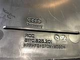 Защита днища левая передняя Audi A4 8W B9 8W0825201, фото 2