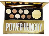 Палетка для глаз MAC Power Hungry