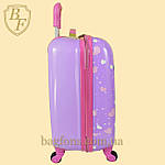 Детский чемодан Sofia (София ), фото 3