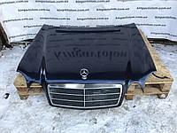 Капот взборе Mercedes W210 дорестайл, фото 1