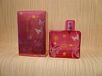 Mandarina Duck - Cute Pink (2007) - Туалетная вода 50 мл - Редкий аромат, снят с производства