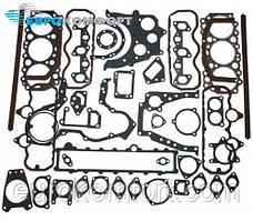 Комплект прокладок двигателя Д-260 (МТЗ) полный набор
