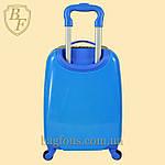 Детский чемодан Cars (Тачки), фото 8