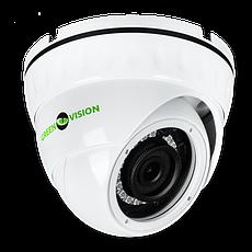 IP камеры GreenVision