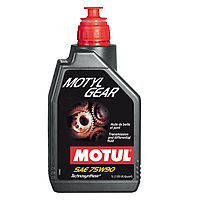 Масло трансмиссионное Motul Motylgear 75W-90 1л