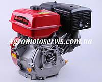 Двигатель 168F - (под шпонку Ø19 mm) (6.5 л.с.), фото 1