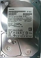 HDD 2TB 7200rpm 64MB SATA III 3.5 Toshiba DT01ACA200 5W0HPADG