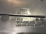 Захист днища передня права Audi A4 8W B9 8W0825202, фото 2