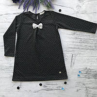 Платье на девочку Breeze 115. Размеры 110 см, 116 см, 128 см, 134 см, 140 см