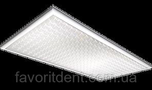 Стоматологический светильник рабочего поля светодиодный бестеневой