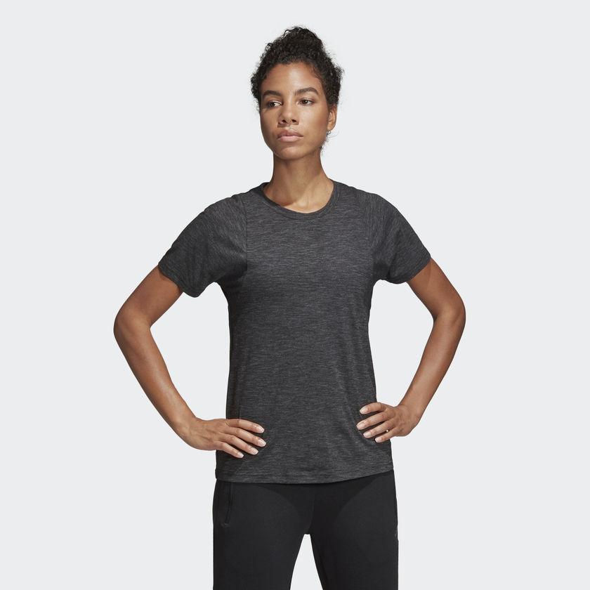 Женская футболка Adidas Performance ID Winners (Артикул: DT9347)
