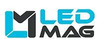 LEDMAG - профессиональное световое и звуковое оборудование