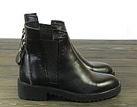 Весенние ботинки Lonza L-21862-2122 размер 36 23,5 см, фото 1