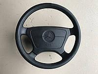 Руль с подушкой Mercedes W210