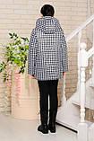 Куртка демісезонна для дівчинки до 42 р., фото 2