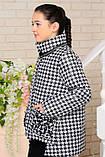 Куртка демісезонна для дівчинки до 42 р., фото 5