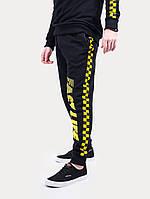 Спортивные штаны мужские осень/весна Urban Planet FAST LIFE
