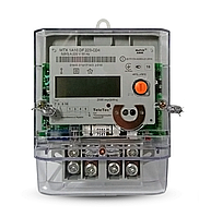 Электросчетчик MTX 1A10.DF.2Z0-CD4 (220В) однофазный многотарифный